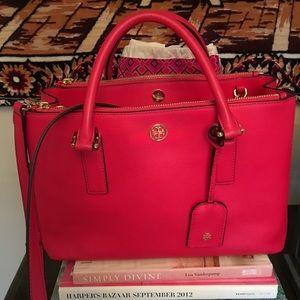 Tory Burch summer handbag 🗣SOLD👋